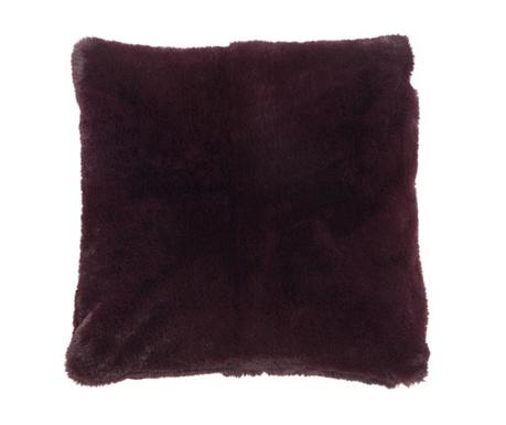 Perna decorativa Cutie Dark Red 45x45 cm