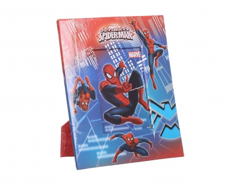 Rama foto The Ultimate Spider-Man