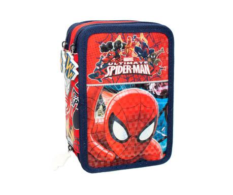 The Ultimate Spider-Man Felszerelt tolltartó