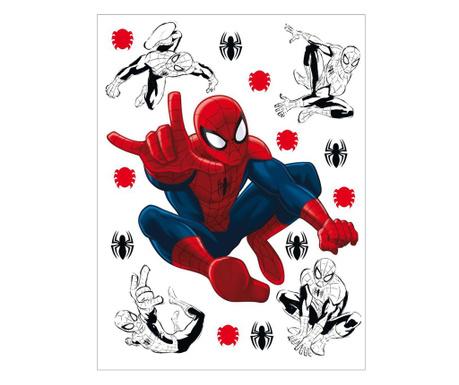 Spider Web 12 db Matrica