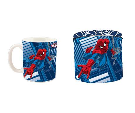 Spider-Man Bögre és persely