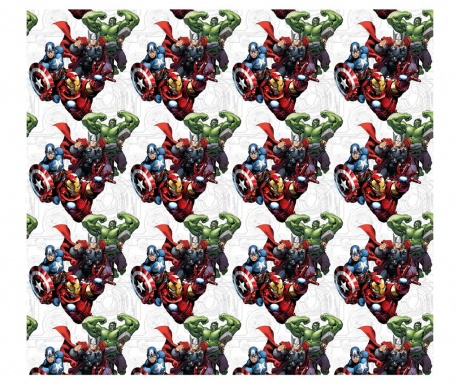 The Avengers 2 db Sötétítő 90x160 cm