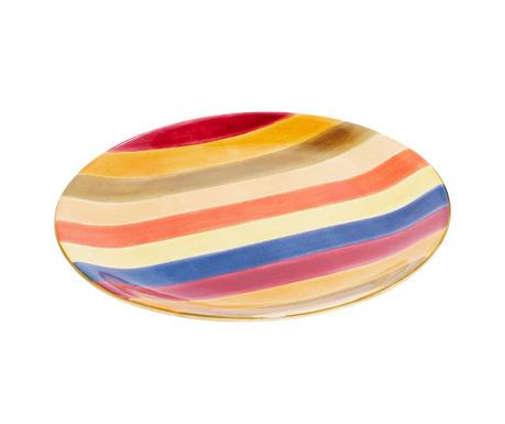 Karnevale Desszertes tányér