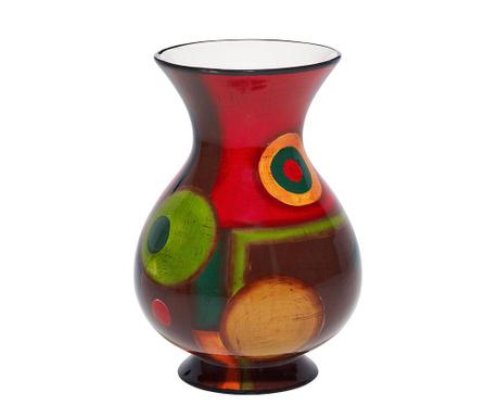 Váza Samba Trieste