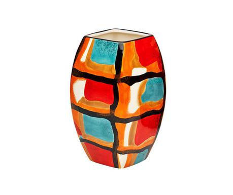 Váza Domino Cube Small