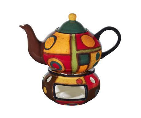 Ohřívač na čajník Samba Circles