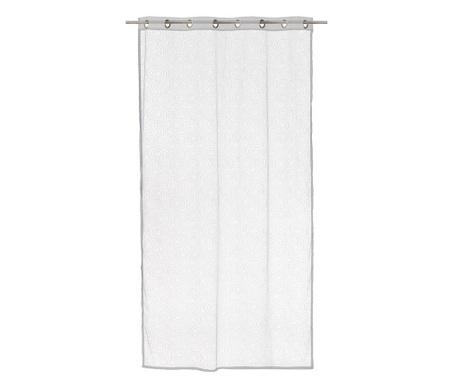 Záclona Airwaves White 140x260 cm