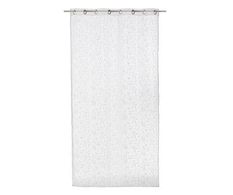 Záclona Splash White 140x260 cm