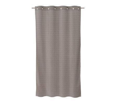 Draperie Urban Net Grey 140x260 cm