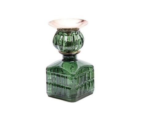 Świecznik Amehlo Dark Green