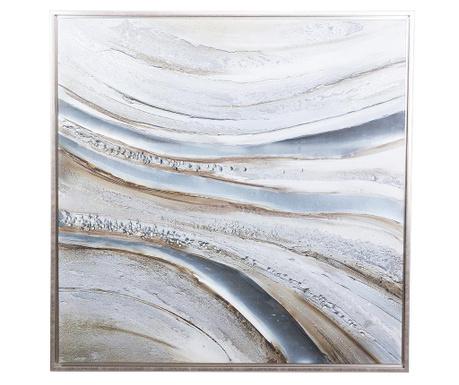 Tablou Firan 105x105 cm