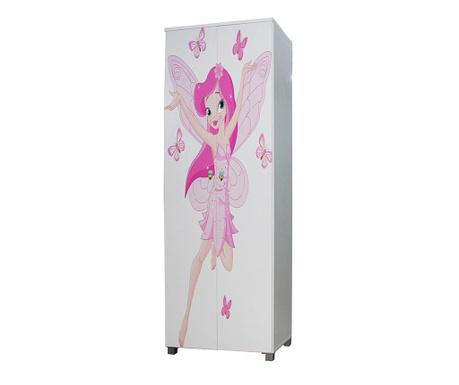 Otroška garderobna omara Fairy