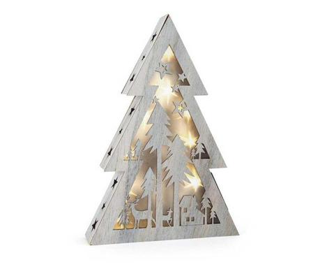 Dekoracja świetlna Chic Christmas Tree