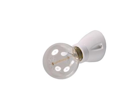 Stenska svetilka Angle White