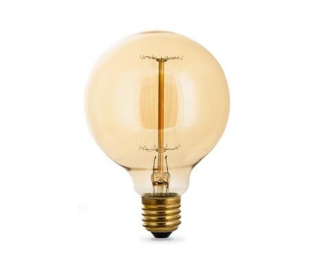LED žárovka E27-4W Retro Globe 95