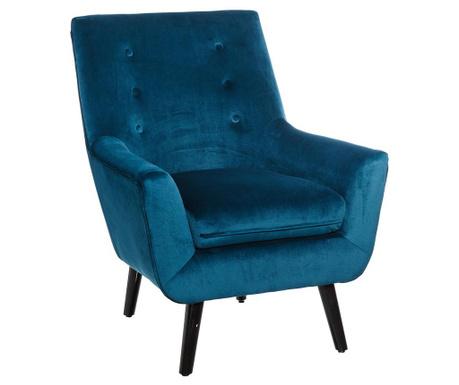 Fotelj Hector Blue