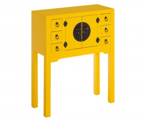 Konsola Verena Yellow