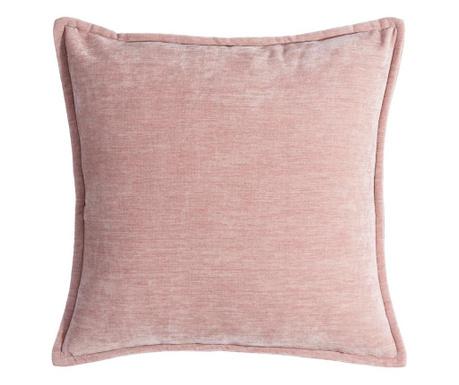 Perna decorativa Marcie Pink 45x45 cm