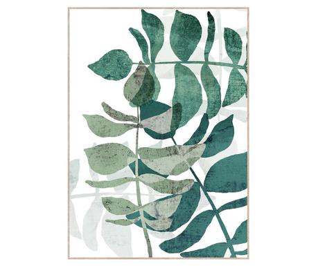 Obraz Foliage 100x140 cm