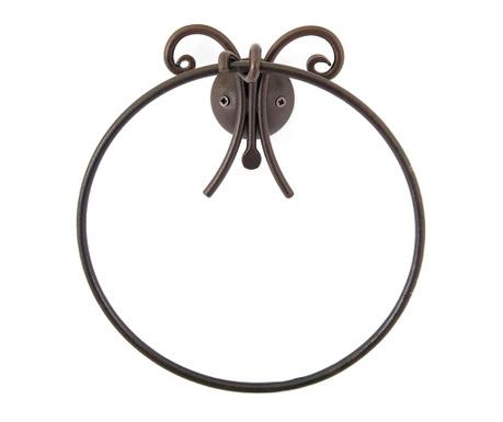 Suport pentru prosoape Relax Ring Rust