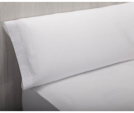 Essential White Párnahuzat 40x75 cm