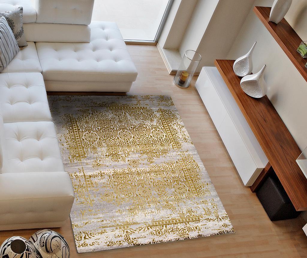Covor Arabela Gold 200x290 cm