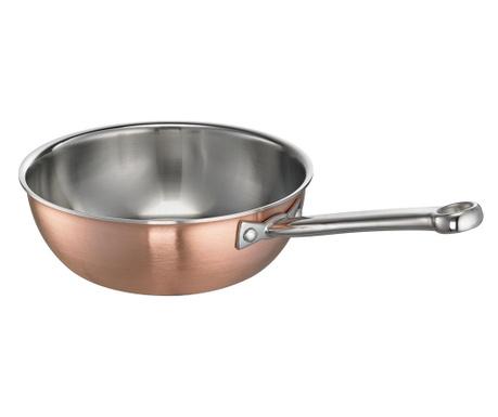 Patelnia do sosu De Luxe Copper 1.5 L