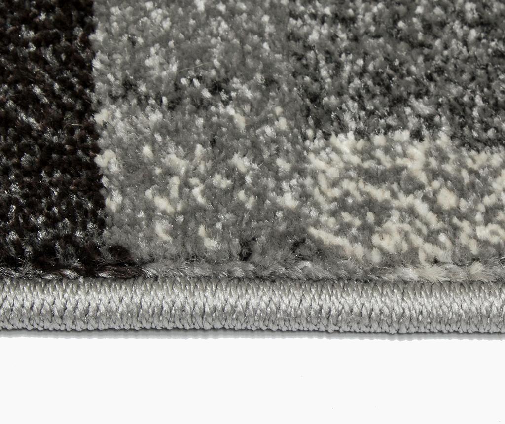 Adra Grey Szőnyeg 57x110 cm