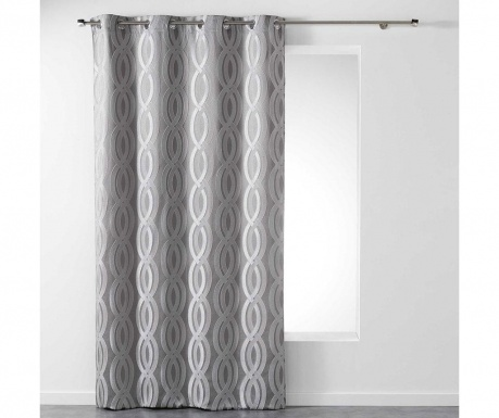 Miriade Grey Sötétítő 140x260 cm