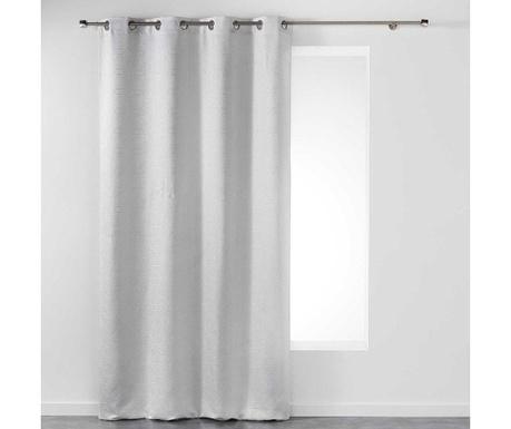 Závěs Dynastie White 140x260 cm