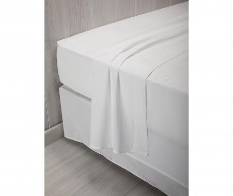Rjuha Percale Quality White