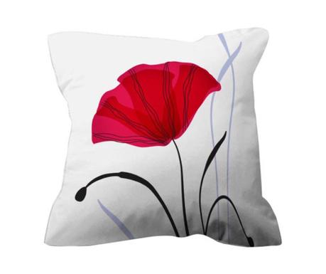 Poszewka na poduszkę Poppy 65x65 cm
