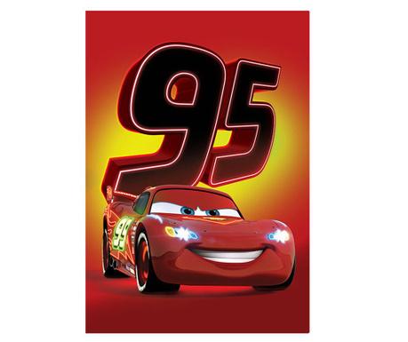 Cars Ninety Five Szőnyeg 80x120 cm