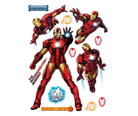 Avengers 12 db Matrica