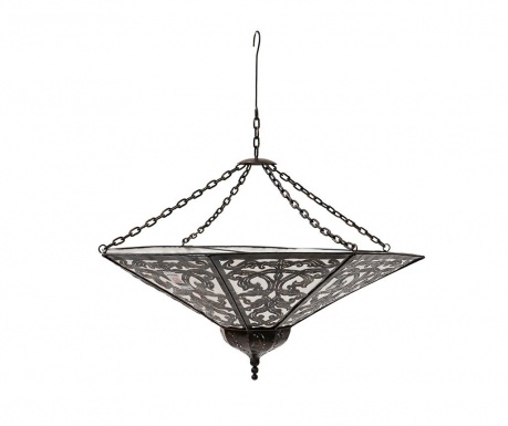 Lampa sufitowa Marrakesh Plate S