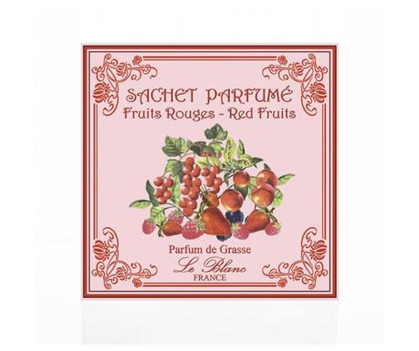 Odświeżacz powietrza do szafy Fruits Rouges