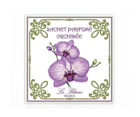Odświeżacz powietrza do szafy Orchidee Sachet