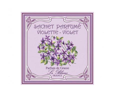 Violet Szekrény illatosító