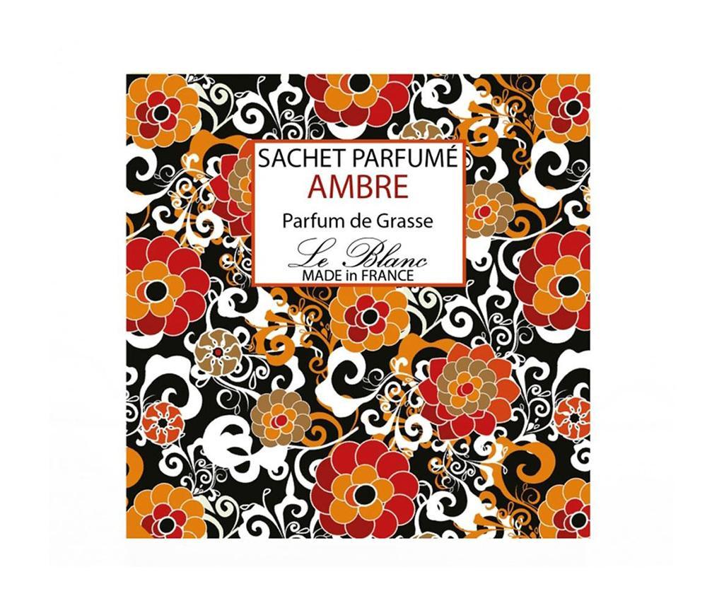 Odorizant pentru dulap Amber Sachet