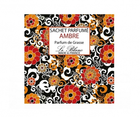 Mirisni osvježivač za ormar Amber Sachet