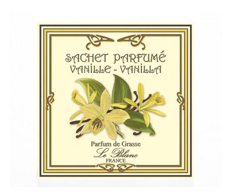 Vanille Szekrény illatosító