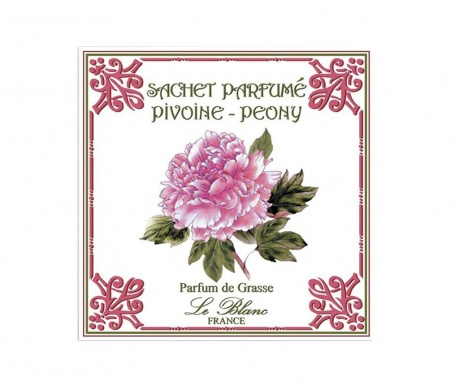 Pivoine Sachet Szekrény illatosító