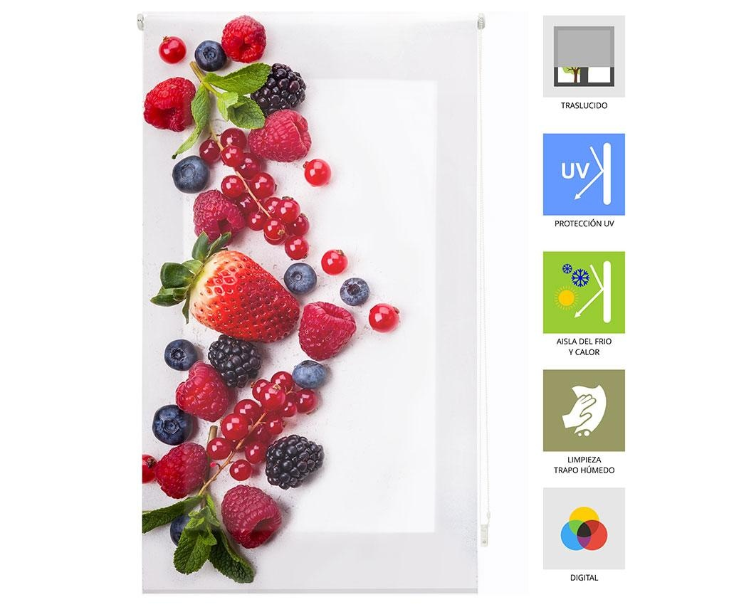 Jaluzea tip rulou Berry Much 100x180 cm