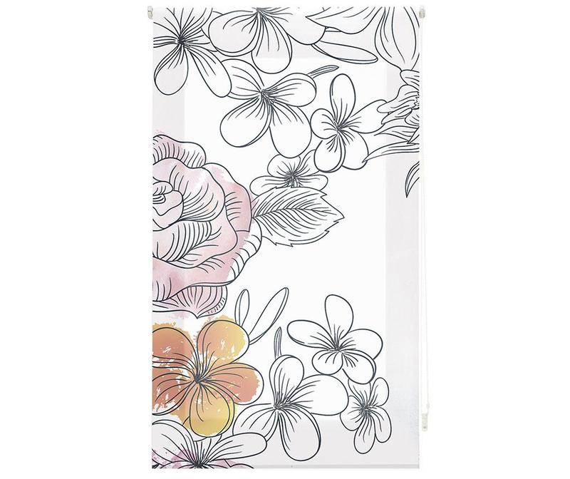 Rolo zastor Japan Blossom 100x180 cm