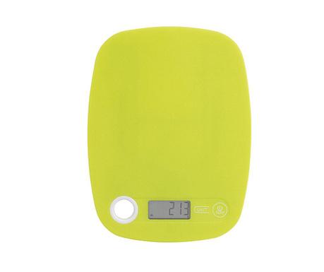 Digitální kuchyňská váha Cloudy Yellow