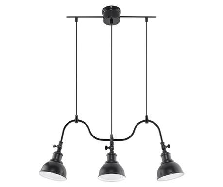 Závěsná lampa Isola Trio