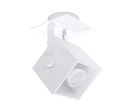 Stropna svjetiljka Noe White