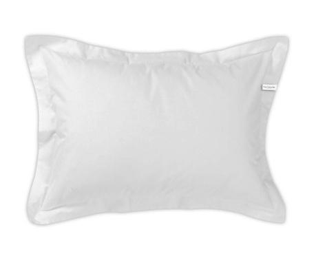 Poszewka na poduszkę Pure Oxford White 50x50 cm