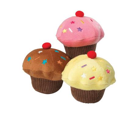 Cupcake Pink Játék házi kedvenceknek