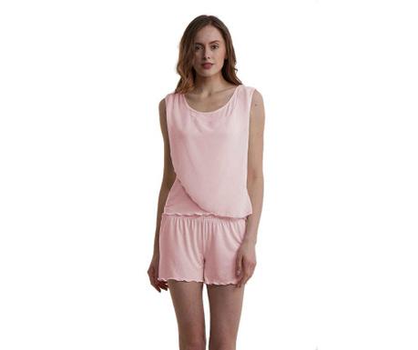 Iulya Pink Női pizsama